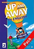 Up and Away in English Homework Books: Pack 2