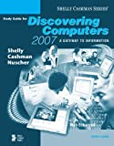 Discovering Computers 2007 Study Guide