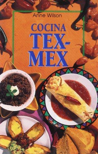 COCINA TEX-MEX