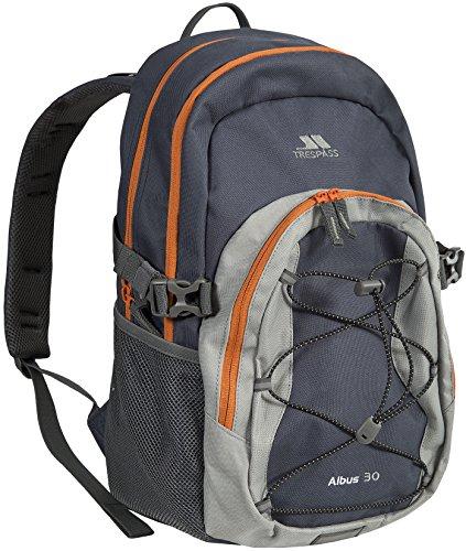 trespass-albus-backpack-flint-30-l