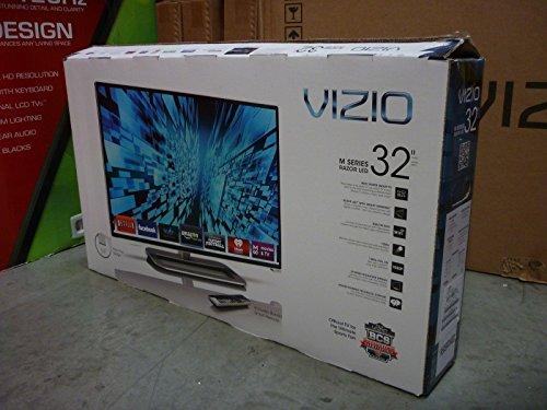 """Vizio M321I-A2 32"""" 1080P 120Hz Razor Led Smart Hdtv Without Neck And Base"""