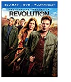 Revolution: Complete First Season [Blu-ray] [US Import]