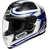 Shoei Ethereal Qwest Sports Bike Motorcycle Helmet - TC-2 / Small