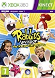 Rabbids Invasion: The Interactive TV Show - Kinect Required (Xbox 360)