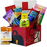 Art of Appreciation Gift Baskets Doctors Orders Get Well Soon Care Package Gift Box