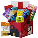 Art of Appreciation Gift Baskets   Doctors Orders Get Well Soon Care Package Box