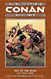 The Chronicles of Conan Volume 18