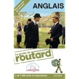 Guide de conversation Routard anglaispar Collectif