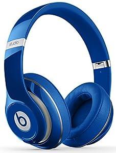 Beats by Dr. Dre Studio 2.0 Over-Ear Headphones - Blue