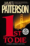 James Patterson Lot of 6 Books, 1, 3-7 a Womans Murder Club Novel. (A womans Murder Club Novel)