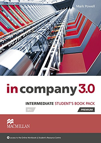 IN COMPANY 3.0 Int Sts Pack