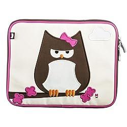 Beatrix iPad Case: Papar (Owl)