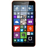 Microsoft Lumia 640 XL Dual SIM Orange SIMフリー [並行輸入品]