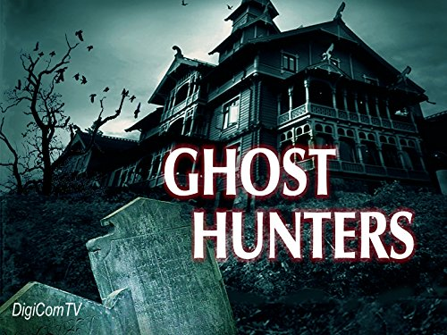 Ghost Hunters - Season 2