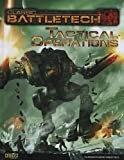 Battletech Tactical Operations (Classic Battletech)