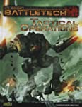 Tactical Operations (Classic Battletech)