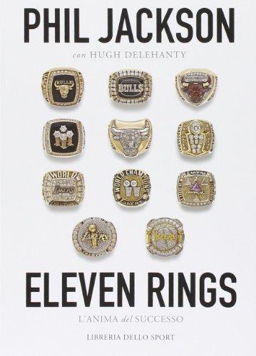 Eleven rings L'anima del successo PDF