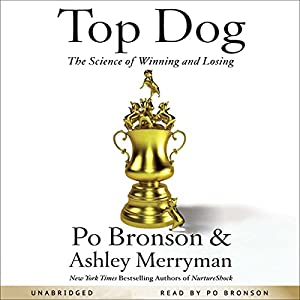 Top Dog Audiobook