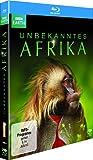 Image de Unbekanntes Afrika [Blu-ray] [Import allemand]