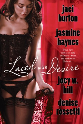 Image of Laced with Desire