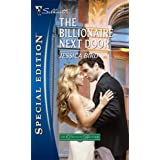 The Billionaire Next Doorby Jessica Bird
