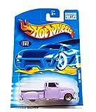 #2001-202 La Troca Collectible Collector Car Mattel Hot Wheels