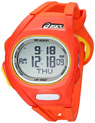 Asics Unisex Cqar0107 Running Watch