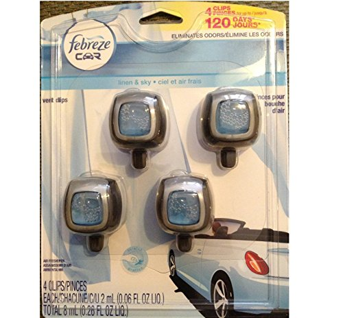 Car Seat Clips