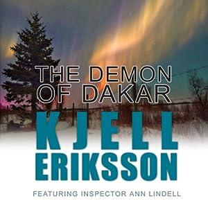 The Demon of Dakar Audiobook