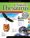 Childrens Thesaurus
