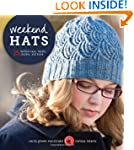 Weekend Hats: 25 Knitted Caps, Berets...