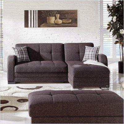 Furniture Living Room Furniture Sleeper Sectional