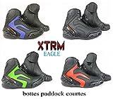bottes de moto XTRM
