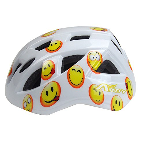 Toddler Boy Bike Helmet front-888744