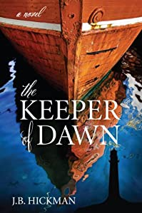 The Keeper Of Dawn by J.B. Hickman ebook deal