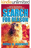 Search For Reason (State Of Reason Mystery, Book 2)