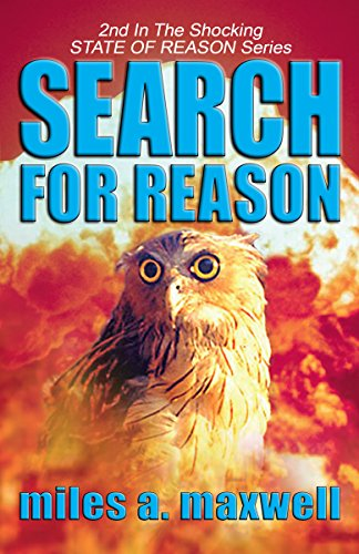Search For Reason (STATE OF REASON Series Book 2)