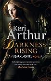 Darkness Rising (Dark Angels Series)