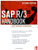 img - for SAP R/3 Administrator's Handbook book / textbook / text book