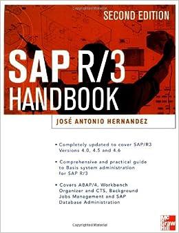 BASIS RANJIT MEREDDY.PDF BY ADMINISTRATION SAP HANDBOOK NETWEAVER EDITION