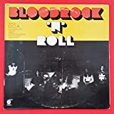 BLOODROCK 'N' Roll LP Vinyl VG++ Cover VG+ SM 11417 Mastered Capitol