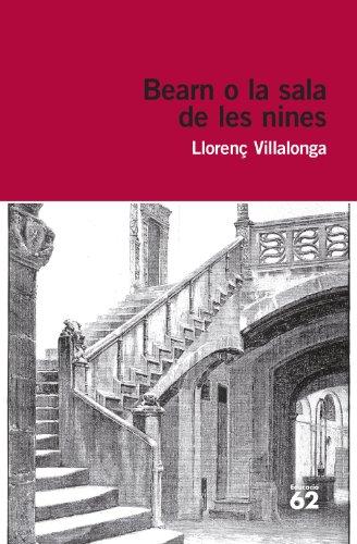 Bearn O La Sala De Les Nines descarga pdf epub mobi fb2