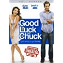 Good Luck Chuck (Unrated Full Screen Edition)