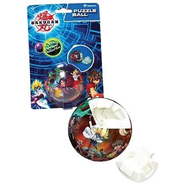 Bakugan Puzzle Ball