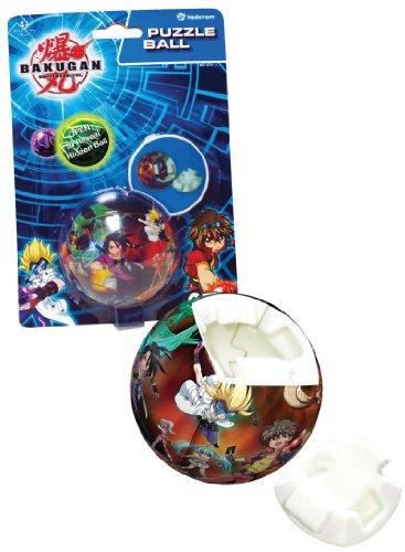 Hedstrom - Bakugan Puzzle Ball - 1
