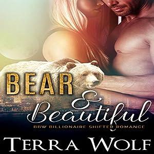 Bear & Beautiful Audiobook