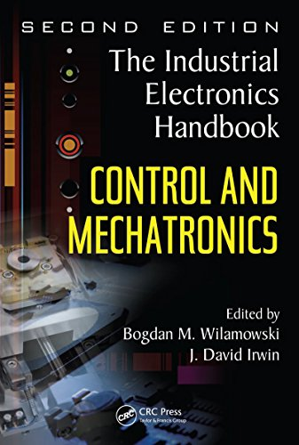 Control and Mechatronics (Industrial Electronics) (Irwin Electrical Engineering compare prices)