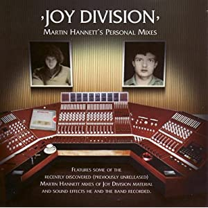 Joy Division -  Heart And Soul - Disc 1