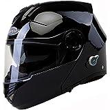 Viper RS-V151 Bluetooth Flip Front Motorcycle Helmet