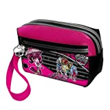 Mattel Monster High Ghouls Rule Make Up Bag